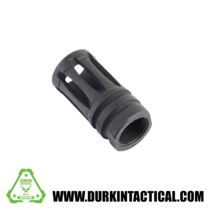 """308 Birdcage Flash Hider for 5/8""""x24 Pitch - 5 Ports"""
