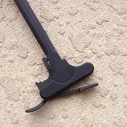 Ambi- Style 2 Charging Handle
