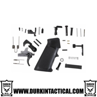 Durkin Tactical .223/5.56 Complete Lower Parts Kit