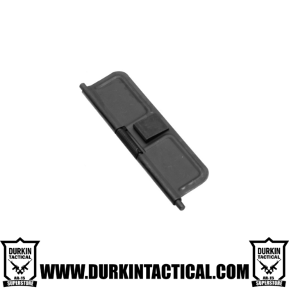 AR-15 Ejection Port Dust Cover Complete Assembly - Easy Installation