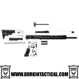 "16"" 300 Blackout Durkin Tactical Build Kit"