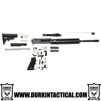 Durkin Tactical AR-15 Build Kit