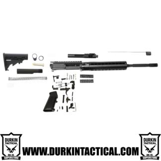 Durkin Tactical AR-15 Build Kit