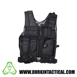Adjustable Tactical Hunting Military Style Vest
