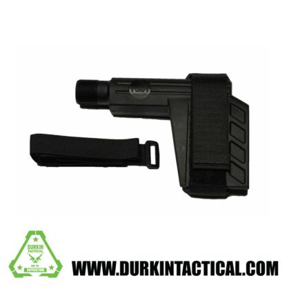 SB Tactical Uzi Pro Stabilizing Brace for AR-15 - Black