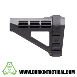 SB Tactical SOB Pistol Stabilizing Brace for AR-15 - Black