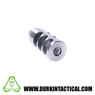 .308 Competition Muzzle Brake | Stainless