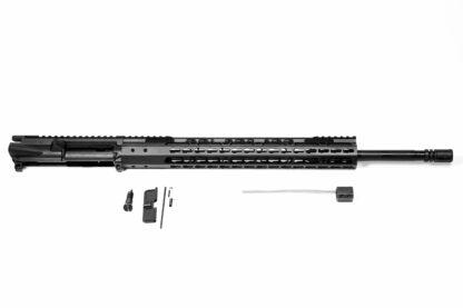 20″ Sharp Shooter Upper Build