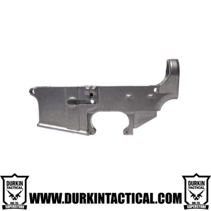 AR-15 Lower Receiver 80%