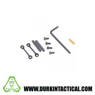 AR-15 Complete Anti-Rotation Trigger/Hammer Pin Set