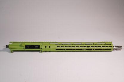 """16"""" 5.56 SS Zombie Hunter Assembled Upper"""
