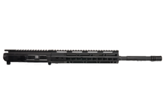 "AR-15 16"" Upper, 5.56 NATO, 1:7 Twist"