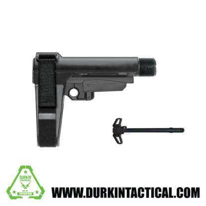 SBA3 Pistol Brace Combo