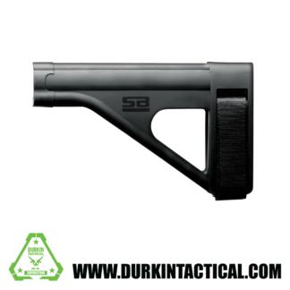 SOB Pistol Stabilizing Brace - Black