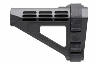SBM4 Pistol Stabilizing Brace - Black