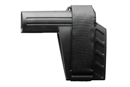 SBX-K Pistol Stabilizing Brace - Black