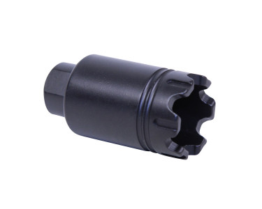 "AR-15 MICRO ""TRIDENT"" FLASH CAN WITH GLASS BREAKER (9MM)"