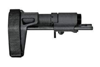 SBPDW Pistol Stabilizing Brace - Black
