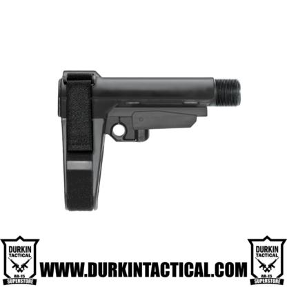 SBA3 Pistol Stabilizing Brace