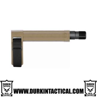 SBL Pistol Stabilizing Brace - FDE