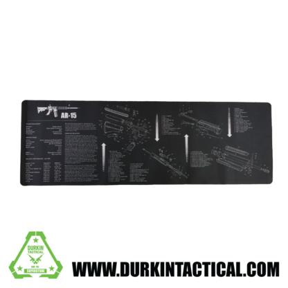 AR-15 Build Mat