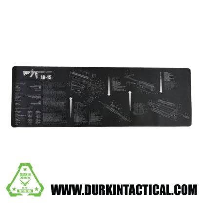 All Tactical Build Mats