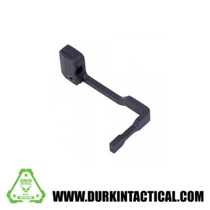 AR15 EXTENDED BOLT CATCH RELEASE