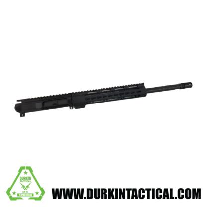 "AR-15 Complete Upper 16"" 9mm Chromoly Vanadium barrel 1:10 twist w/ 10"" Free Float Handguard"