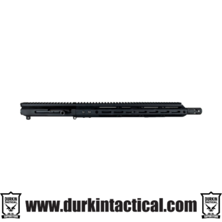 "AR-15 16"" .458 SOCOM, Side Charge Upper / With Bcg"