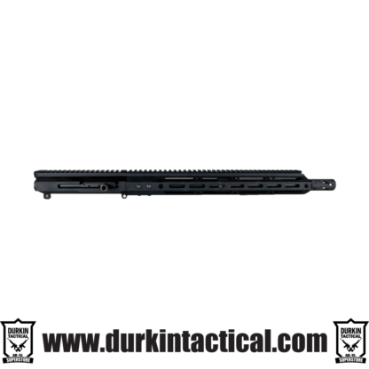 """AR-15 16"""" .458 SOCOM, Side Charge Upper / With Bcg"""