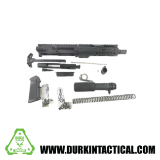 "7.5"" 7.62x39 AR-47 Pistol Build Kit"