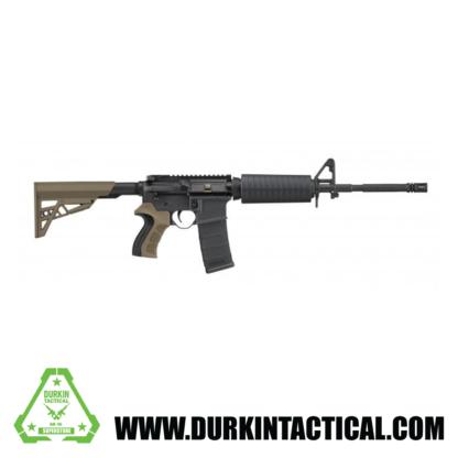 TactLite AR-15 / AR-10 Mil-Spec Stock - Tan