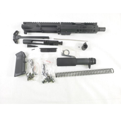 "7.5"" 7.62x39 AR-47 Pistol Build Kit"