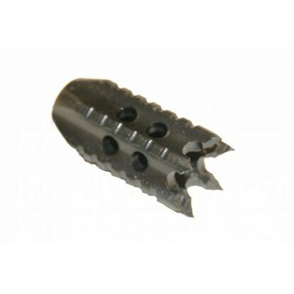 AR-15 Spartan Muzzle Compensator