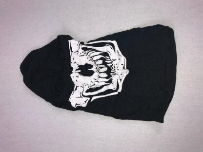 Face Mask - Skeletal
