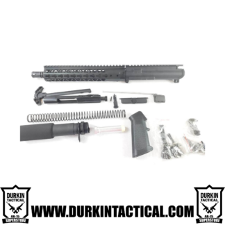 "10.5"" .223/5.56 Durkin Tactical Build Kit"