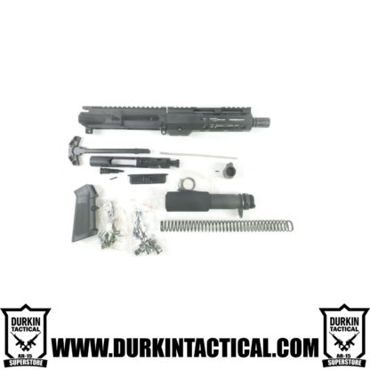 "7.5"" 300 AAC Blackout Pistol Build Kit"