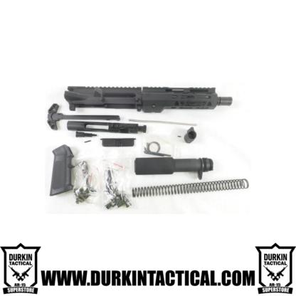 "7.5"" 7.62x39 AR-47 Durkin Tactical Pistol Build Kit"