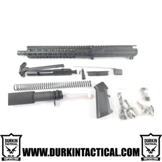 "10.5"" 300 AAC Blackout Durkin Tactical Build Kit"