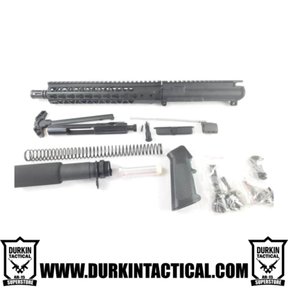 "10.5"" 300 AAC Blackout Durkin Tactical Build Kit"