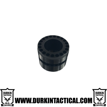 Free Float Handguard Barrel Nut