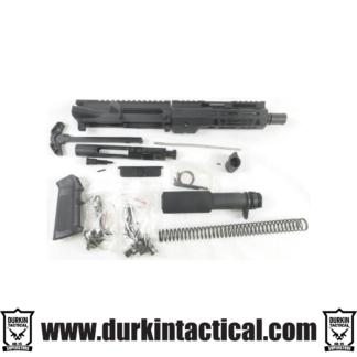 """7.5"""" 5.56/.223 Wylde Premium Pistol Kit"""