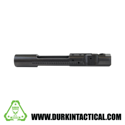 Stripped Rear Charging Bolt Carrier