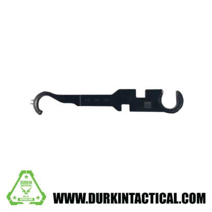 AR TOOLS ROUND HEAD & HOOKED END
