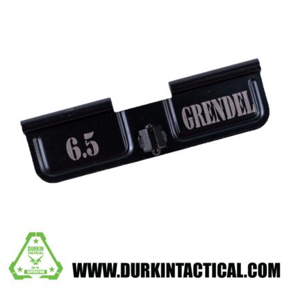 Laser Engraved Ejection Port Dust Cover - 6.5 Grendel