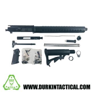 16″ 5.56/.223 Black Friday Build Kit