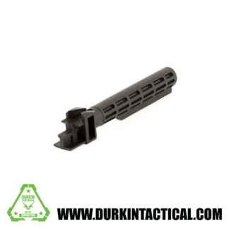 JE Machine Tech Stamped AK Commercial Spec Buffer Tube Convertor