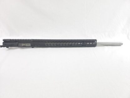24 5.56 Nato ss Bull Barrel Upper