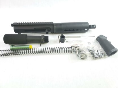 7.5 5.56:.223 Side Charge Build Kit