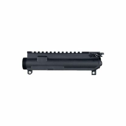 AR-15 Rear Charging Forged Upper Receiver:BCG Combo .450 Bushmaster Back
